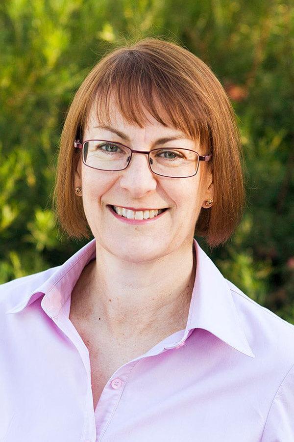 Susan Templeman