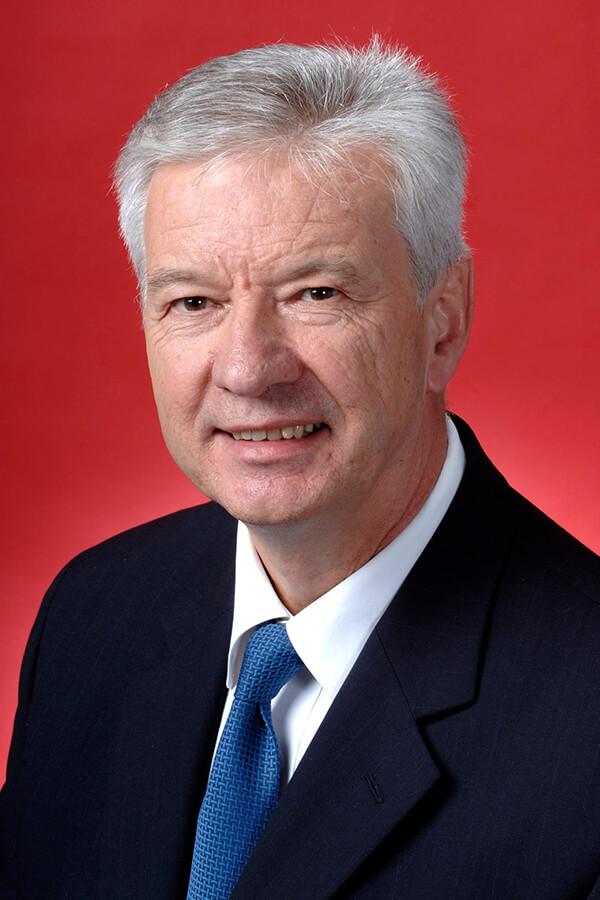 Doug Cameron