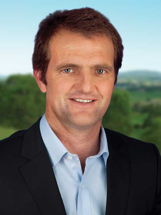 Clayton Barr