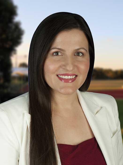 Tania Mihailuk