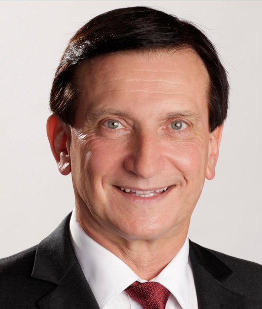 Ron Hoenig - Member for Heffron
