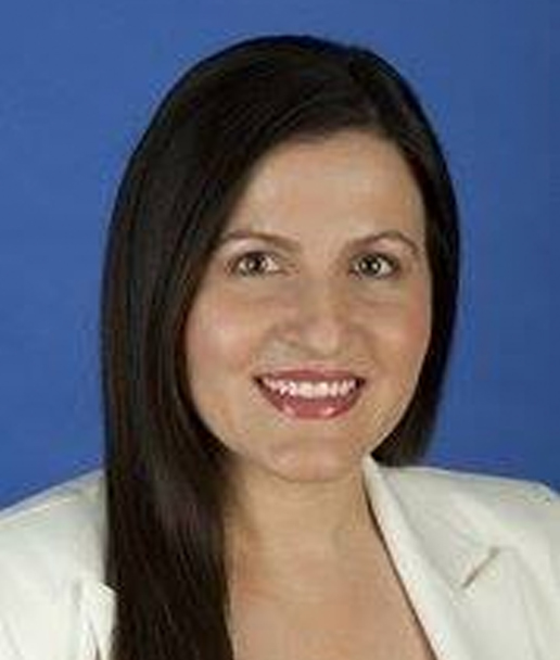 Tania Mihailuk - Member for Bankstown