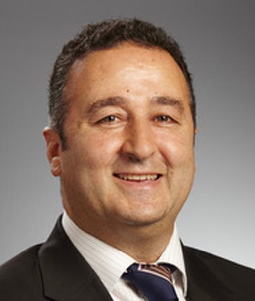 Shaoquett Moselmane - Member of the Legislative Council