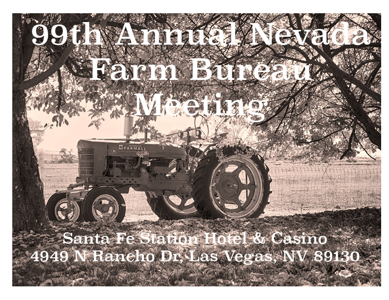 Farm bureau women s leadership conference: howards attend farm