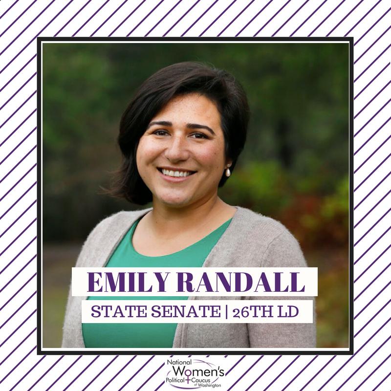 Emily Randall