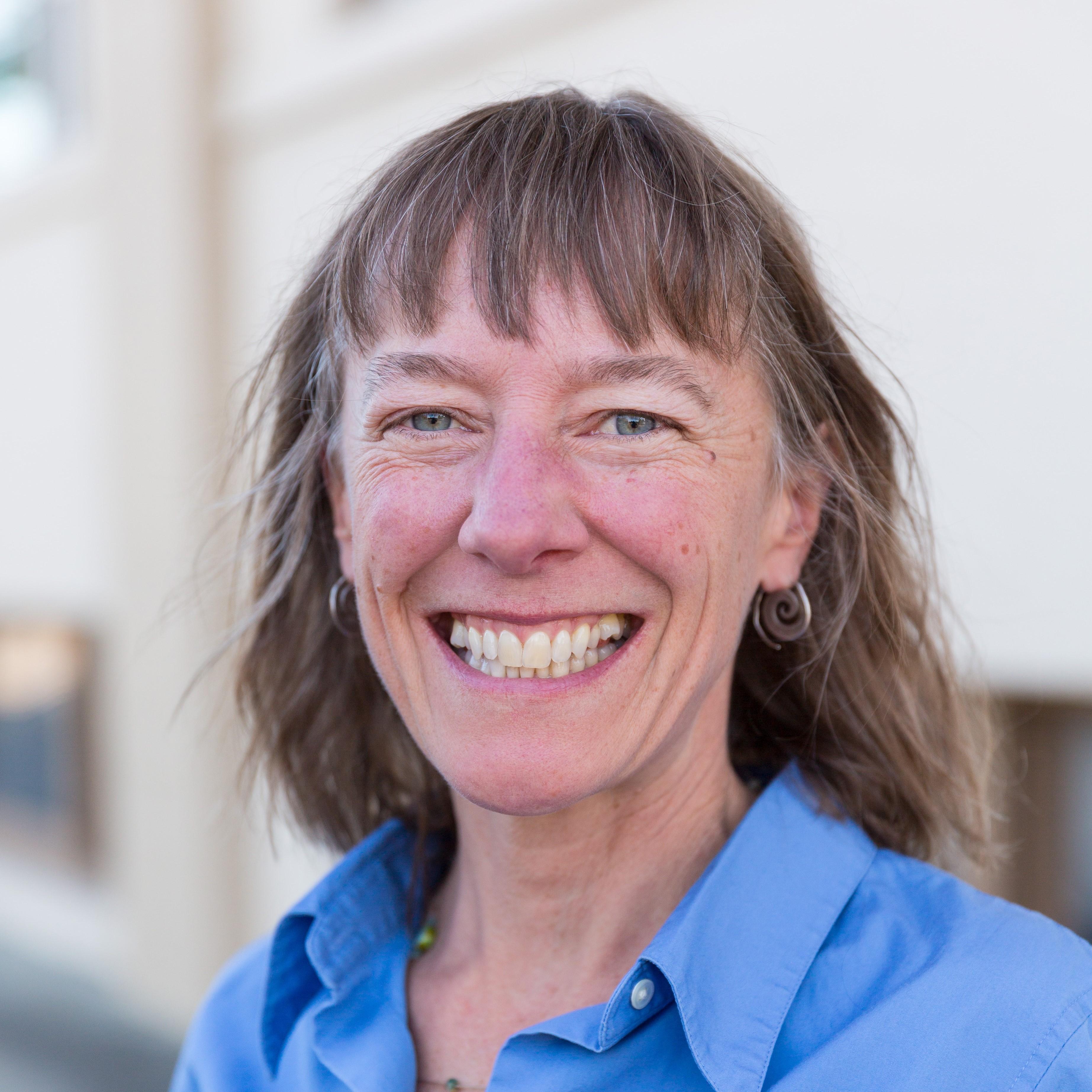 Carolyn Moulton