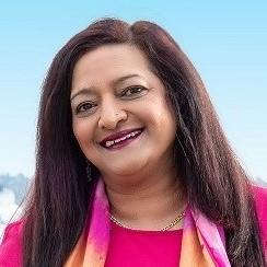 Preeti Shridhar