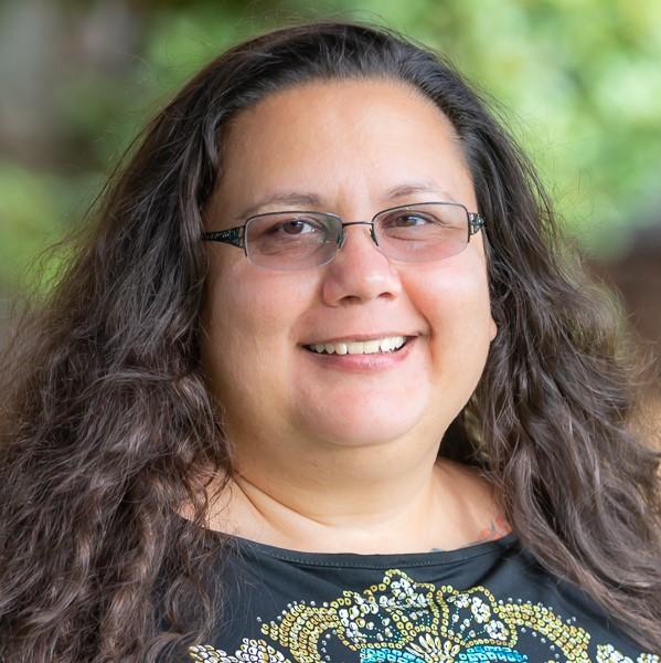 Tracy Castro-Gill