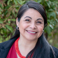 Suzette Espinosa-Cruz
