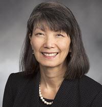Sharon Tomiko Santos