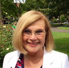 Sharon Wylie