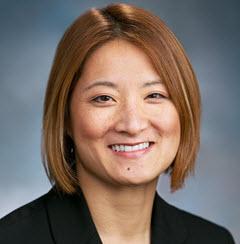 Mia Su-Ling Gregerson
