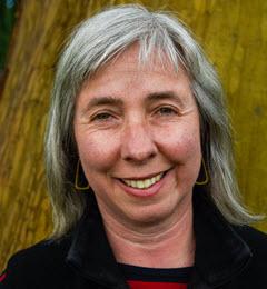Heidi Eisenhour