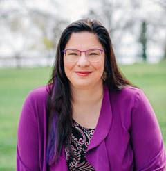 Elizabeth Vann-Clark