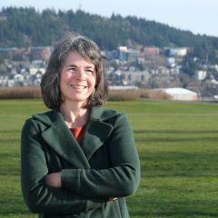 Kelly Krieger