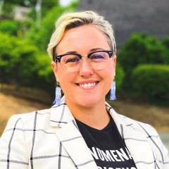 Melissa Watkinson
