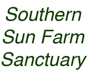 Southern Sun Farm Sanctuary
