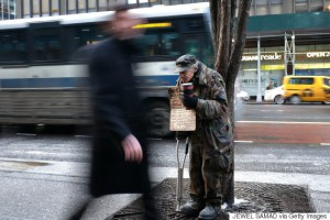 Progress, Although More to Do on Veteran Homelessness in NYC