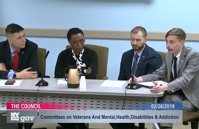 Our Latest - NYC Veterans Alliance
