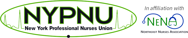News - New York Professional Nurses Union
