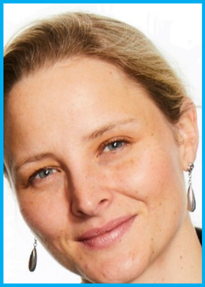 Katharine Zaleski - PowerToFly