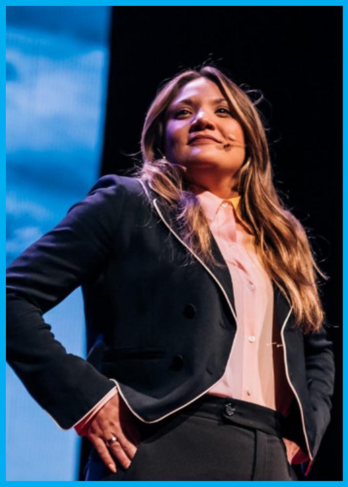 Julia Niiro - Founder MilkRun