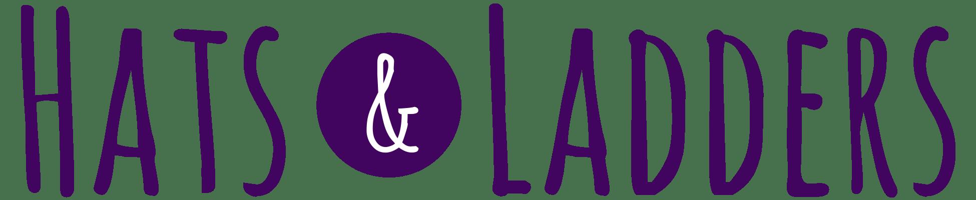 Hands & Ladders Logo