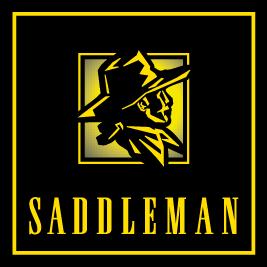 Saddleman Seat Covers