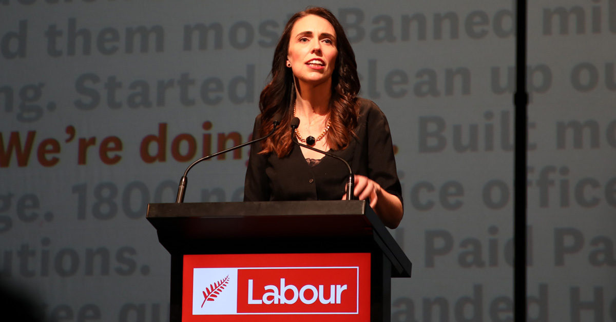 Weekend That Was: Labour Party Conference thumbnail