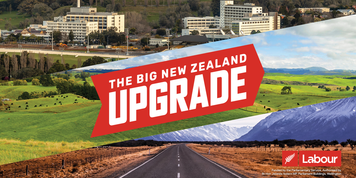 8 ways the Big New Zealand Upgrade will make life better for Kiwis  thumbnail