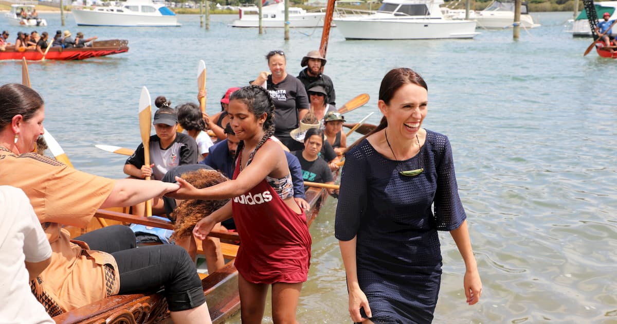 Week That Was: Waitangi thumbnail