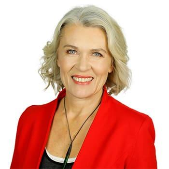 Ingrid Leary