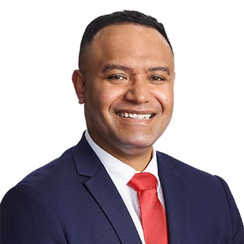 Dr Neru Leavasa