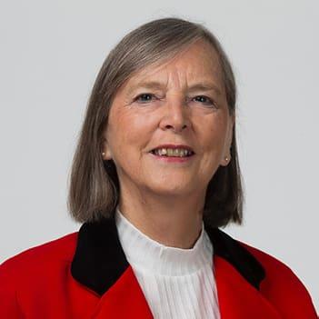 Lorayne Ferguson