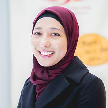 Zahra Hussaini