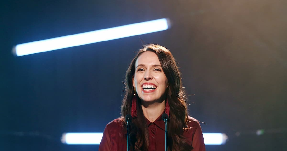 10 times Jacinda Ardern was a true leader thumbnail