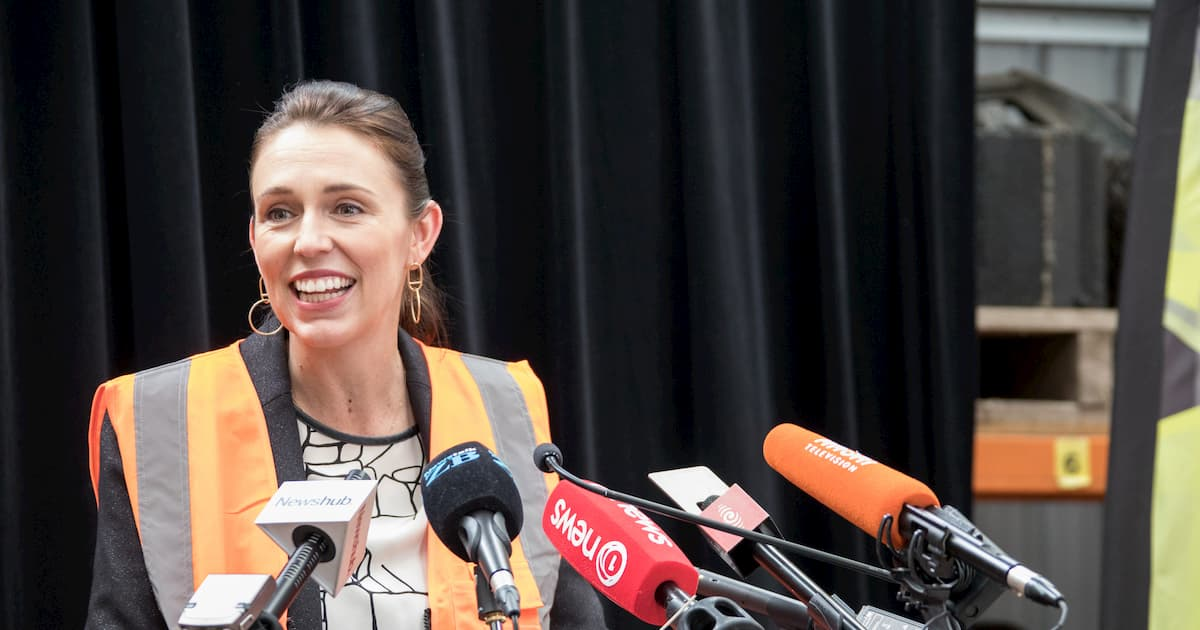 Labour backs businesses to hire 40,000 New Zealanders thumbnail