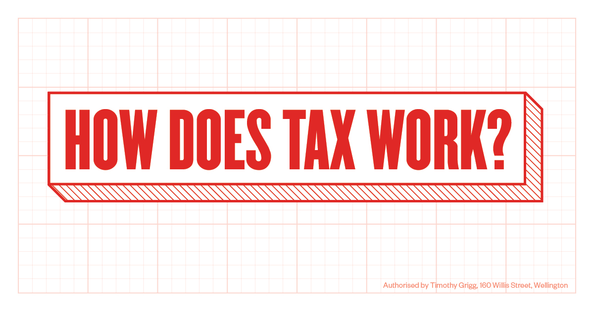How does tax work? thumbnail