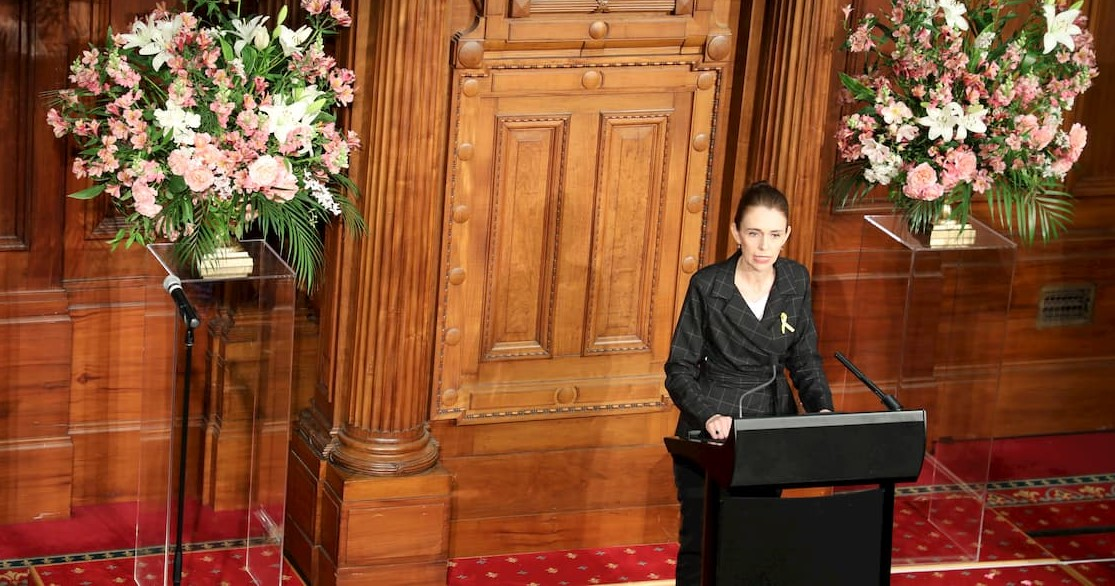 SPEECH: 10th Anniversary of Pike River tragedy thumbnail