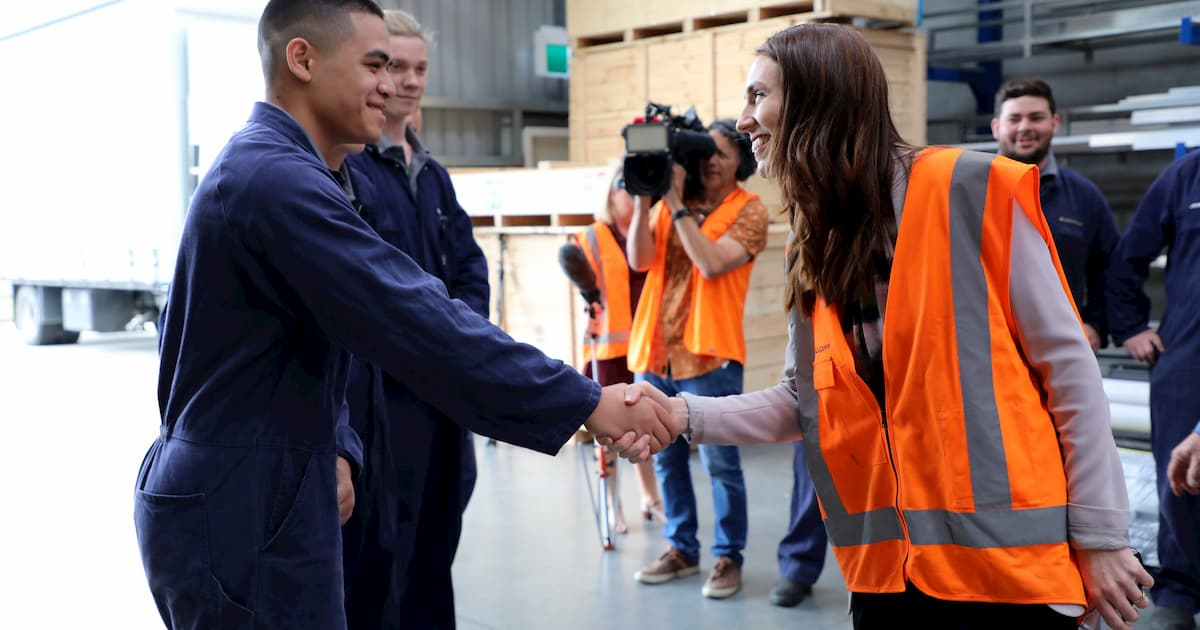 85 per cent increase in Kiwi apprentices thumbnail