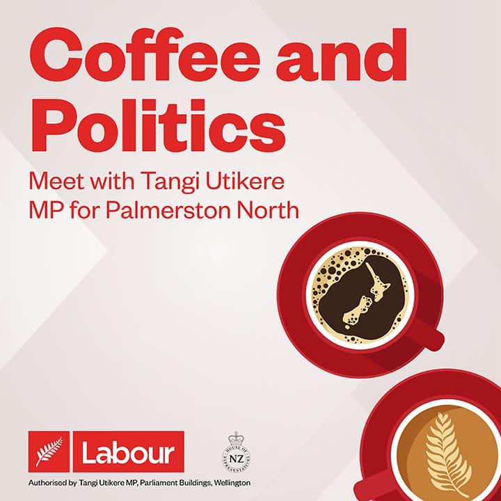 Coffee and Politics