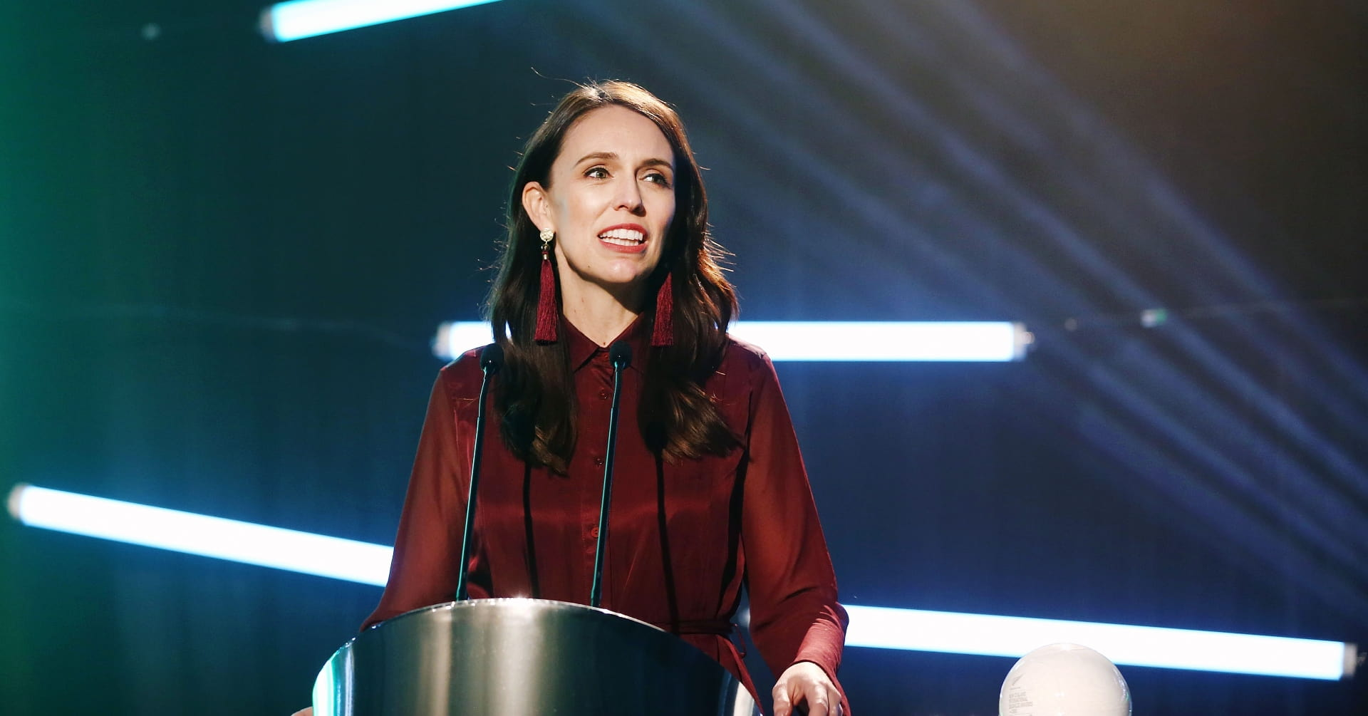 Jacinda Ardern: Pre-Budget speech to Business New Zealand thumbnail