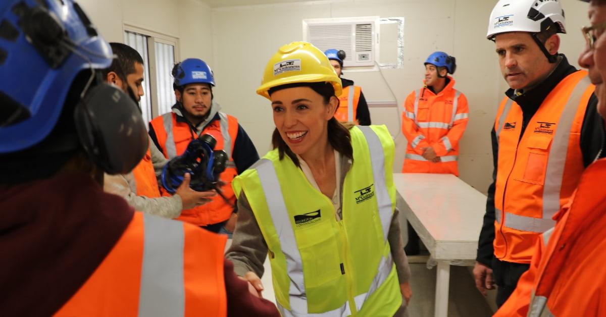 More Kiwis in work through recovery plan thumbnail