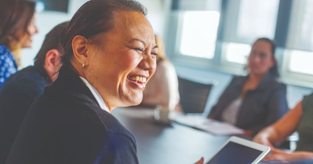 How the TIA helped three Kiwi mums into careers thumbnail