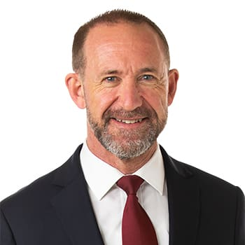 Hon Andrew Little