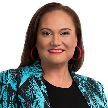 Hon Carmel Sepuloni