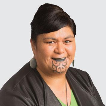 Hon Nanaia Mahuta