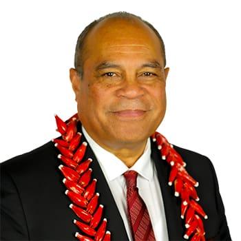 Hon Aupito William Sio