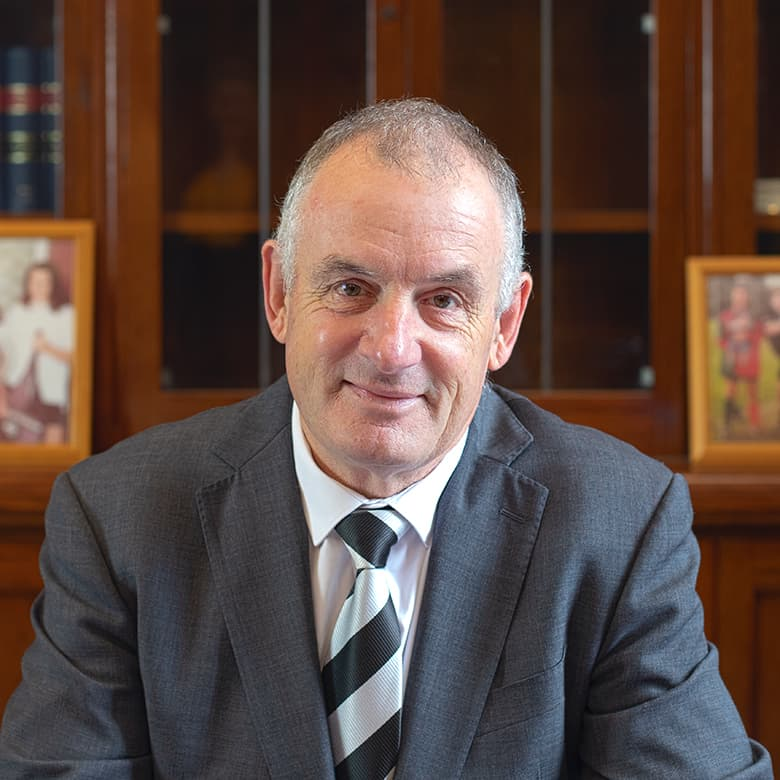Rt Hon Trevor Mallard