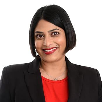 Hon Priyanca Radhakrishnan